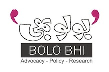 Bolobhi logo final1 Civil Society Against Blanket Ban of The Internet in Pakistan: Stop the Firewall
