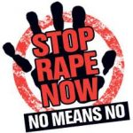 stop rape now