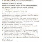 Passwords11